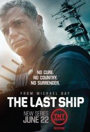 Последний корабль (4 сезон) 2017