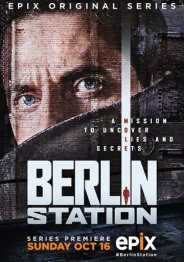 Берлинский вокзал (1,2 сезон) 2017