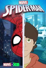 Человек-паук (1 сезон) 2017