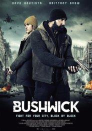 Бушвик 2017