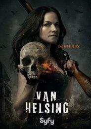 Ван Хельсинг (1,2 сезон) 2017