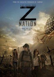 Нация Z (1-4 сезон) 2017